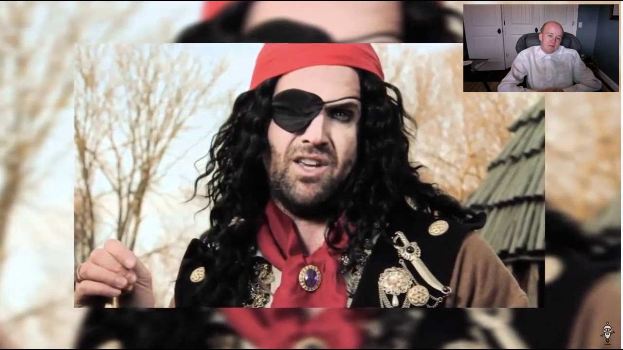 Download Bizarre Pirate Traditions You Didn't Know About: Reaction!
