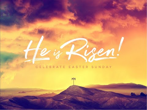 Easter Sunday: Cityview Community Church