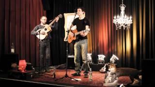 Bernhard Eder & Ian Fisher - Good to be (28.01.2011 / Endstation Sehnsucht)