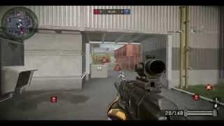 Warface: как меня убили через стену на D 17