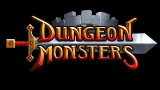 Dungeon Monsters : Quick Look + Free Packs!
