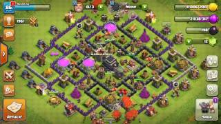 Best king -omg -clash of clans &clans albanian and youtube general (general tony)