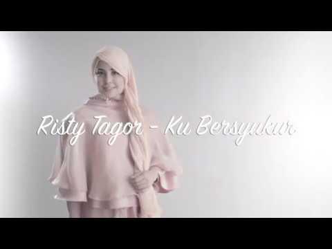Risty Tagor - Ku Bersyukur (2015)