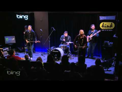 BoDeans - Still The Night (Bing Lounge)