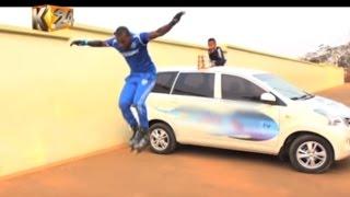Kufa Kupona : Gwiji wa mchezo hatari wa kuteleza kwa viatu nchini Rwanda