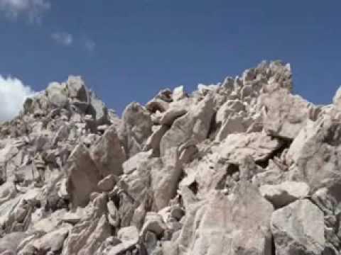 Mt Gould Climb 0001