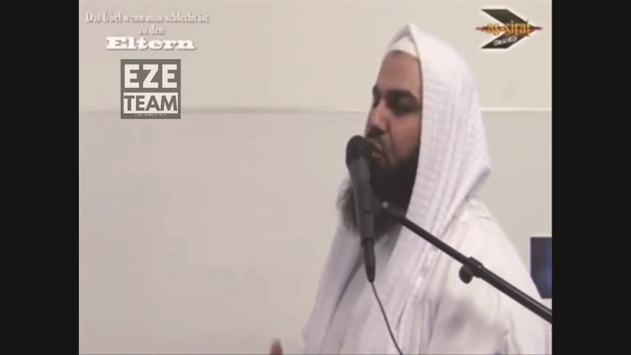 Die Mutter Im Islam Liebst Du Deine Mutter Ahmad Abul Baraa