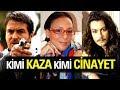 Genç Yaşta Hayatını Kaybeden 10 Türk Ünlü!