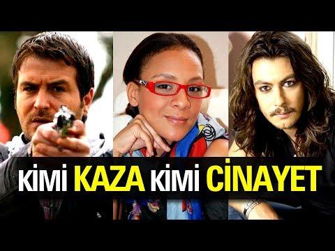 Genç Yaşta Hayatını Kaybeden 10 Türk Ünlü! thumbnail