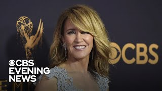Felicity Huffman sentenced to 14 days in prison for college admissions scandal