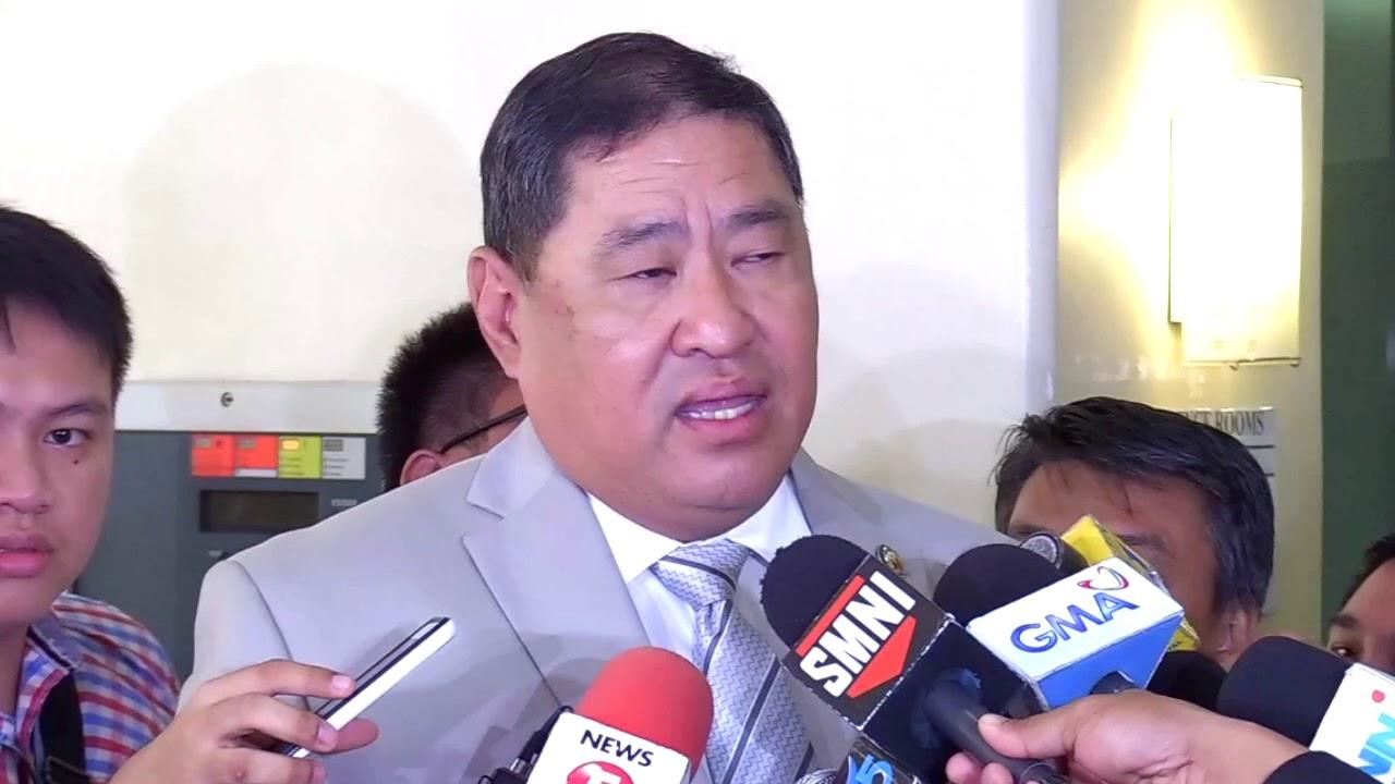 House junks Bautista impeach rap for insufficient form