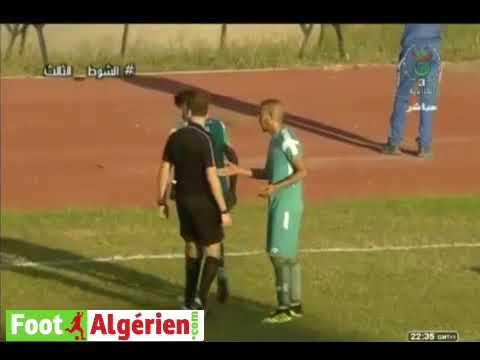 Ligue 2 Algérie (8e journée) : USM Annaba 1 - 0 Amel Boussaâda