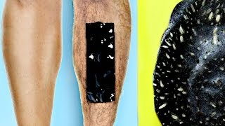 Can You Wax Y๐ur Legs With A Blackhead Peel Off Face Mask?