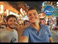 HEY CHICO! EP5 - BANGKOK: PARTY IN KHAO SAN ROAD AND EXPLORING THE TEMPLES 🇹🇭