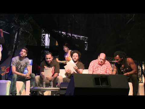 Red Bull Talento de Calle - Finding music talent in the Dominican Republic
