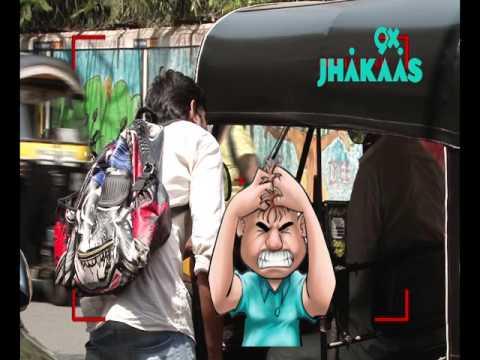 9X Jhakaas   April Fool   Prathamesh Parab   Rickshawala