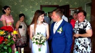 Выкуп невесты  Свадьба Нана и Владимир 01 07 2017 выкуп