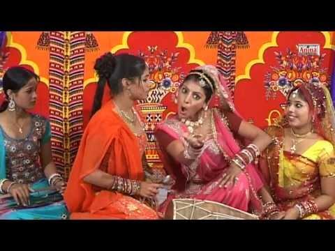Vivah Geet  -  Main To Jhut Nahi Kah Rahi | Vivah Gali | Ramdhan Gujjar