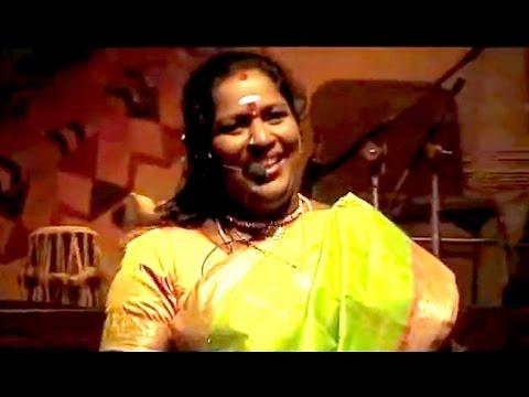 Sendura Pottuvatchu Thanjavur Chinna Ponnu Folk Song