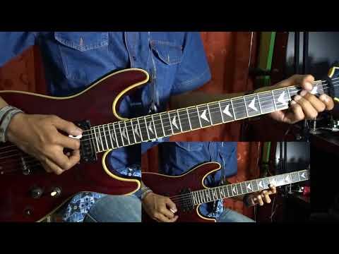 sahabat sejati sheilaon7 tutorial gitar