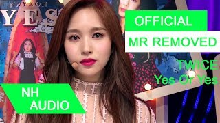 [MR Removed] TWICE (트와이스) - Yes Or Yes