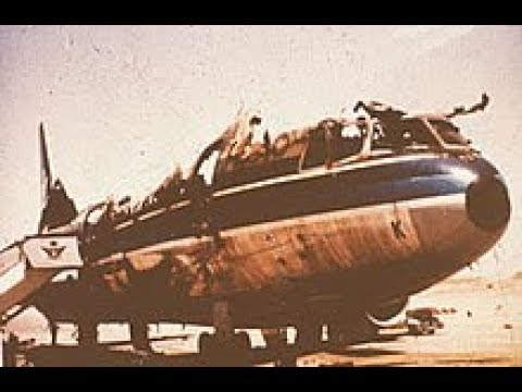The Mystery of Flight 163/Saudia Flight 163