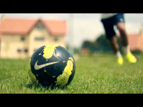 Nike (2nd Place Winners - Spring 2015) - AUI Advertising and Promotion