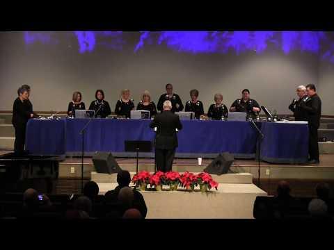 2017 Handbell Choir Christmas