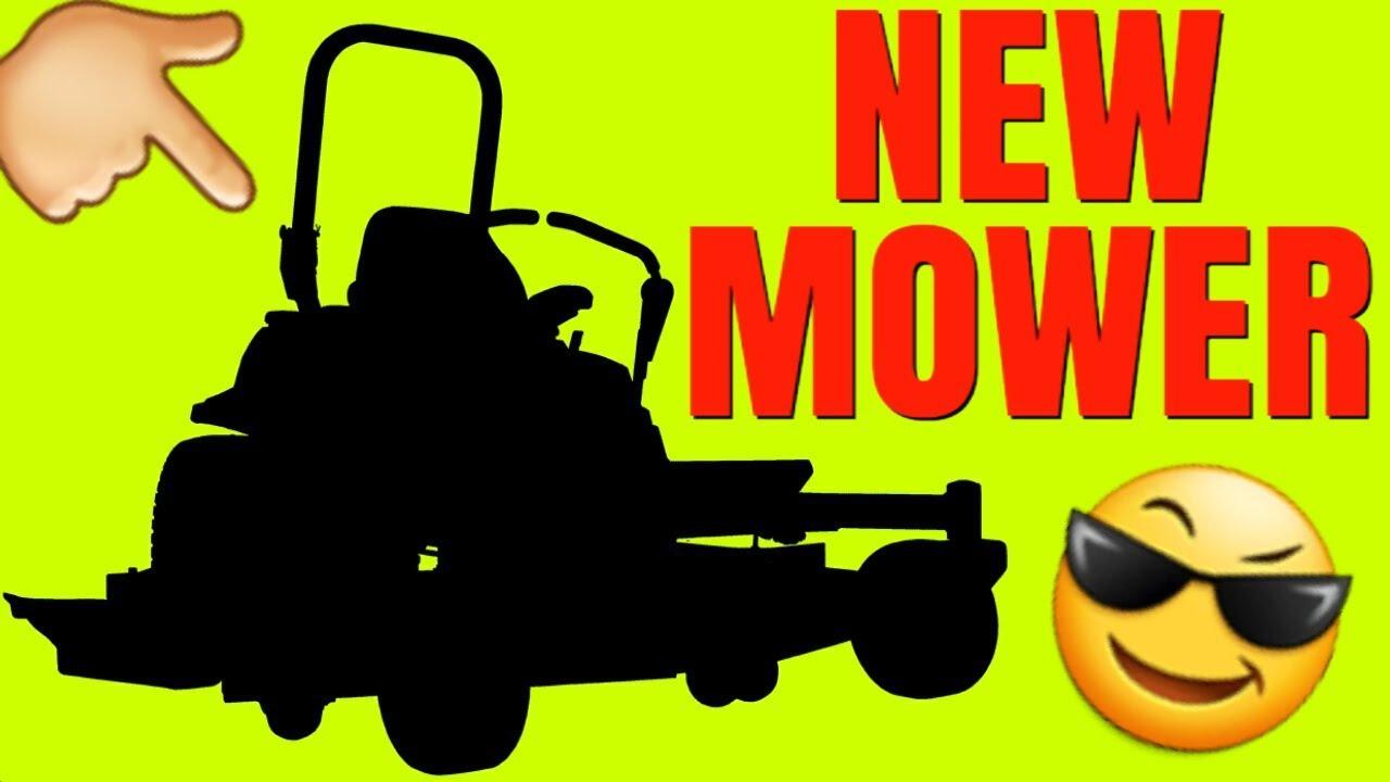 New lawn care zero turn mower youtube new lawn care zero turn mower publicscrutiny Image collections