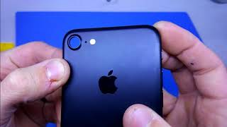 iphone 7 rear camera lens replacement