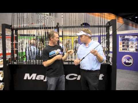Majorcraft Rods