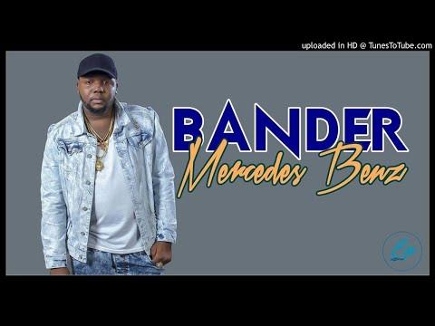 Bander - Mercedes Benz