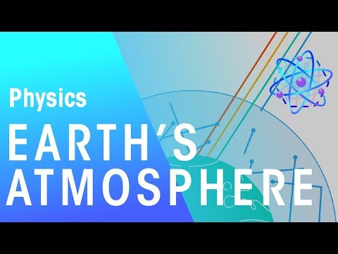 Earth's Atmosphere | Matter | Physics | FuseSchool