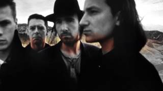 U2 The Joshua Tree - 30th Anniversary