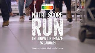 Doe mee met de Nutri-Score Run wedstrijd & win!