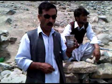 Mastuj trip to Gilgit Chashma