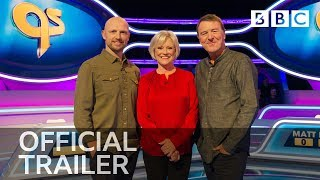 A Question of Sport 2018: Trailer - BBC