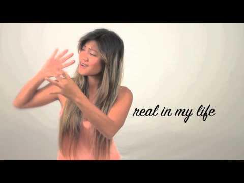How do I live by LeAnn Rimes- ASL w lyrics