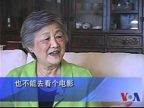 专访章�之第五部分: 章�之谈毛泽东和他的女人们