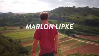 Marlon Lipke - A Lapoint Surf Camps Advocate