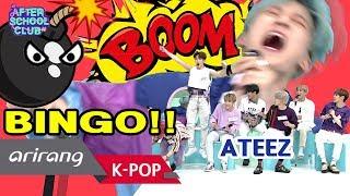 [AFTER SCHOOL CLUB] YUNHO's funniest moment (윤호의 세젤웃 모먼트) _ HOT!
