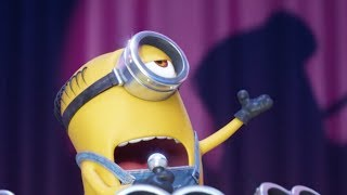 Minions Karaoke! Sing with the Minions! Despicable Me 3 (2017)