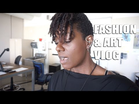 JULY VLOG| A look into my Summer Fashion and Sewing Class| BEAUTYCUTRIGHT