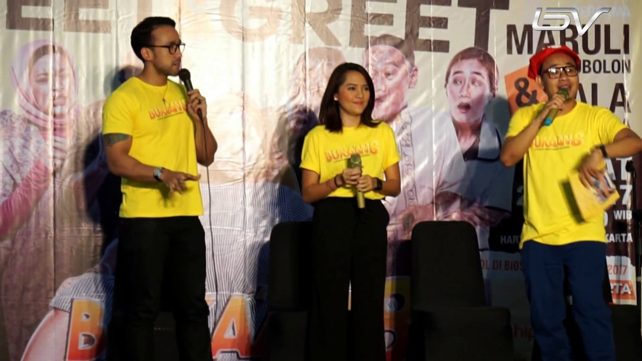 meet and greet mahabharata film