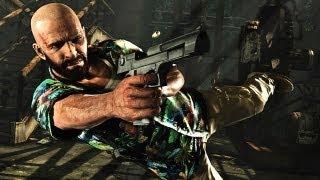 Max Payne 3 - Test / Review für Xbox 360 und PlayStation 3 von GamePro