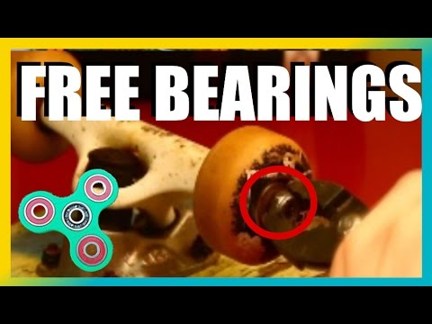 how to get spinner for free