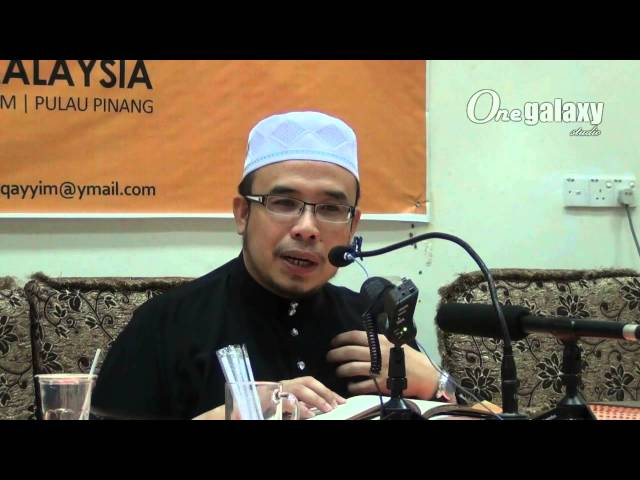 DR ASRI-ISLAM Dan Konsep Kemahiran Berfikir
