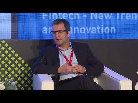 Digital Commerce Panel: Fintech - New Trends and Innovation - ArabNet Kuwait 2017