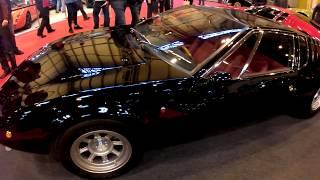 De Tomaso Mangusta 5.0 V8 Coupe