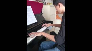 Chopin Valse op.64, No.2
